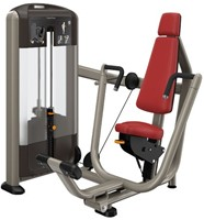 Precor Chest Press-3