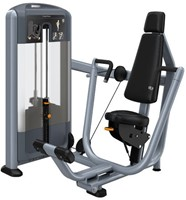 Precor Chest Press-2