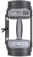 Powerblock Sport 2.4 (1.5 - 11 kg per paar)-2