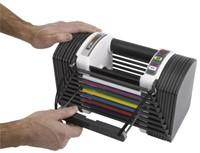PowerBlock Sport 5.0 (2.3 - 22.7 kg per paar)-1