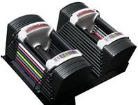PowerBlock Sport 5.0 (2.3 - 22.7 kg per paar)-2