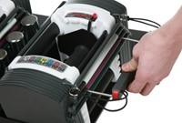 PowerBlock Sport 9.0 stage 1 (1-22 kg per paar) - Verpakking beschadigd-3