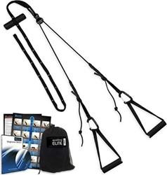 AeroSling Elite inclusief DVD en deuranker
