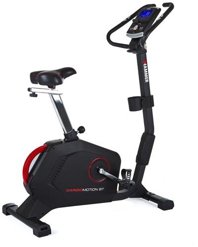Hammer Cardio Motion BT Ergometer Hometrainer