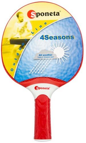 Sponeta 4 Seasons Tafeltennisbatje