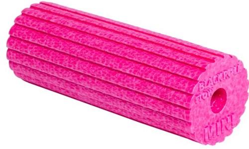 Blackroll Mini Flow Foam Roller - 15 cm - Roze