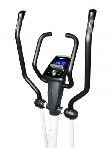 Flow Fitness Glider DCT200i Crosstrainer - Gratis montage-3