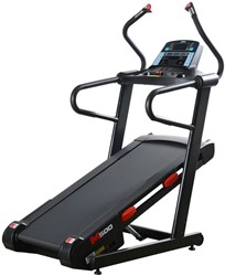 DKN M-500 Incline Trainer Loopband