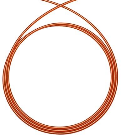RX Smart Gear Hyper - Neon Oranje - 249 cm Kabel