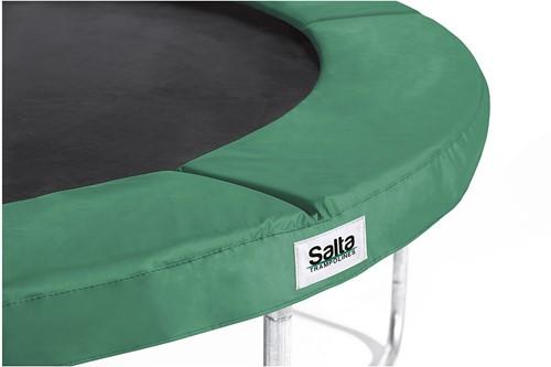Salta Trampoline Beschermrand - 251 cm - Groen