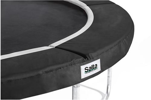 Salta Trampoline Beschermrand - 366 cm - Zwart