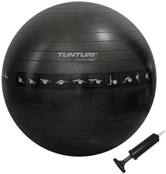 Tunturi Anti-Burst Fitnessbal