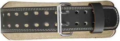 6 inch padded belt 2