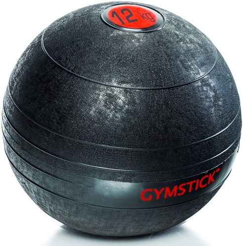 Gymstick Slam Ball - Met Trainingsvideo