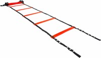Gymstick Speed ladder Deluxe