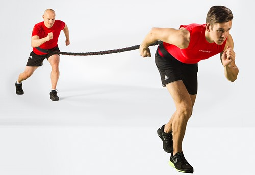 Gymstick Overspeed Trainer