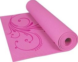 Yogamat, fitnessmat en onderlegmat