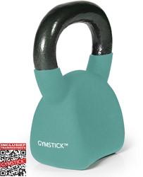 Gymstick Ergo Kettlebell 12kg - Outlet - Licht beschadigd