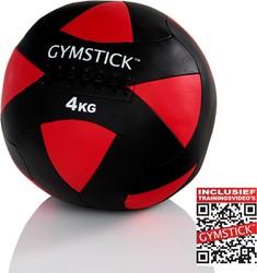 Gymstick Wallball -  Met Online Trainingsvideo's