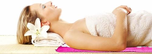 Gymstick Emotion Spike Massage Mat