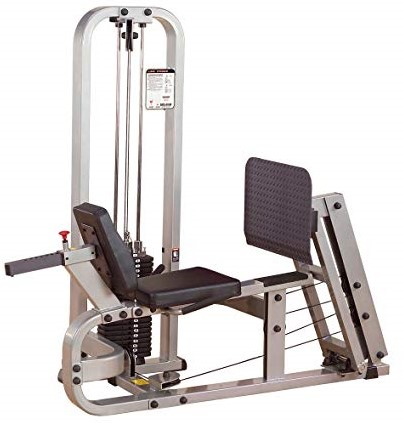 Body-Solid Pro Club Line Leg Press