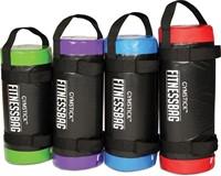 Gymstick Fitness Bag met DVD-2