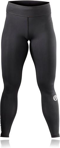 Rehband QD Compressie Legging - Dames - Zwart