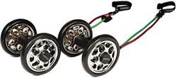 Power Wheelz Pro met DVD