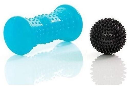 Gymstick Active hot & cold massage set