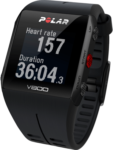 Polar V800 Black HR-3