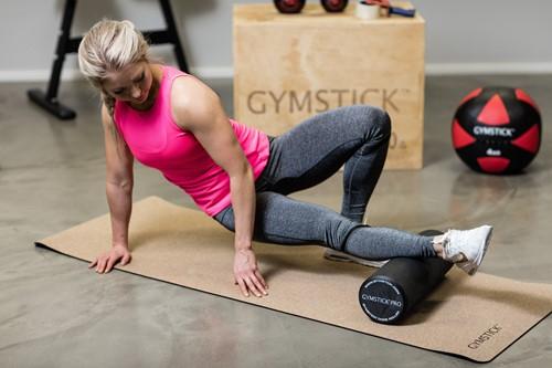 Gymstick Pro Foam Roller Met Trainingsvideo - 90 cm-3