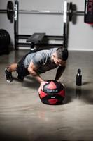 Gymstick Wallball Met Trainingsvideos - 7 kg-3