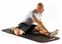 Fight Back Fitness Mat
