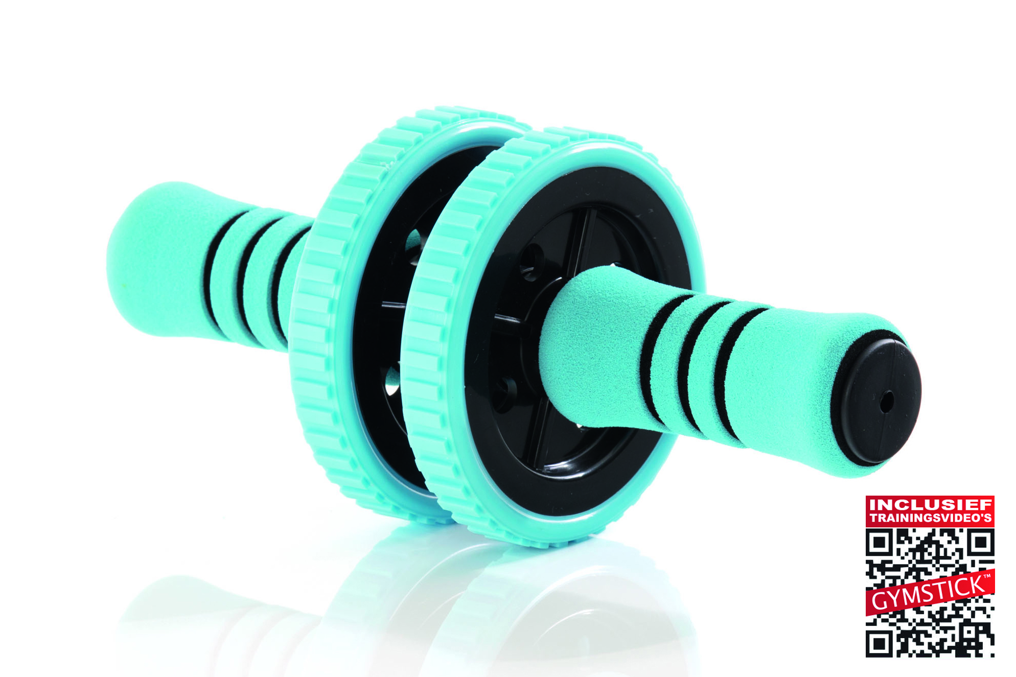 Gymstick Active Workout roller