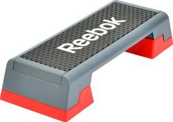 Reebok Professional Step Grijs/Rood