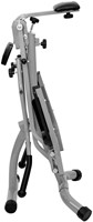 Christopeit Walker Crosstrainer Grijs-2