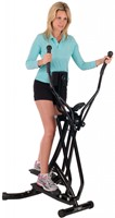 Christopeit Walker Deluxe Crosstrainer - Gratis trainingsschema-3