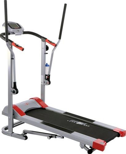 Christopeit Runner Walking Loopband - Gratis trainingsschema-3