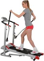 Christopeit Runner Walking Loopband - Gratis trainingsschema-1