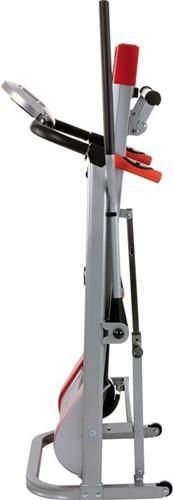 Christopeit Runner Walking Loopband - Gratis trainingsschema-2