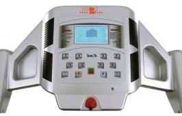 Christopeit TM-2 Pro Loopband - Gratis trainingsschema-2