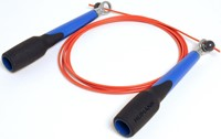 Harbinger X4 Speed Rope / CrossFit Springtouw-2