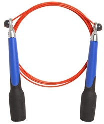 Harbinger X4 Speed Rope / CrossFit Springtouw