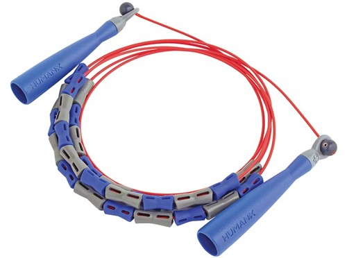 Harbinger HumanX X2 Beaded Speed Rope