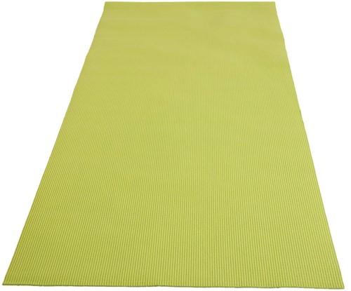 Reha Fit Yoga Mat Groen 180x61 cm-2