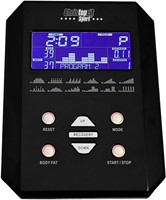 Christopeit AX-7 Crosstrainer Ergometer-3