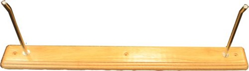 Tunturi Ophangbeugel voor de Fitnessmat Pro
