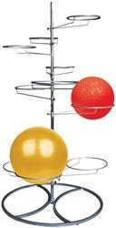 Tunturi gymbal display