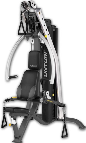 Tunturi Platinum Upper Body Unit