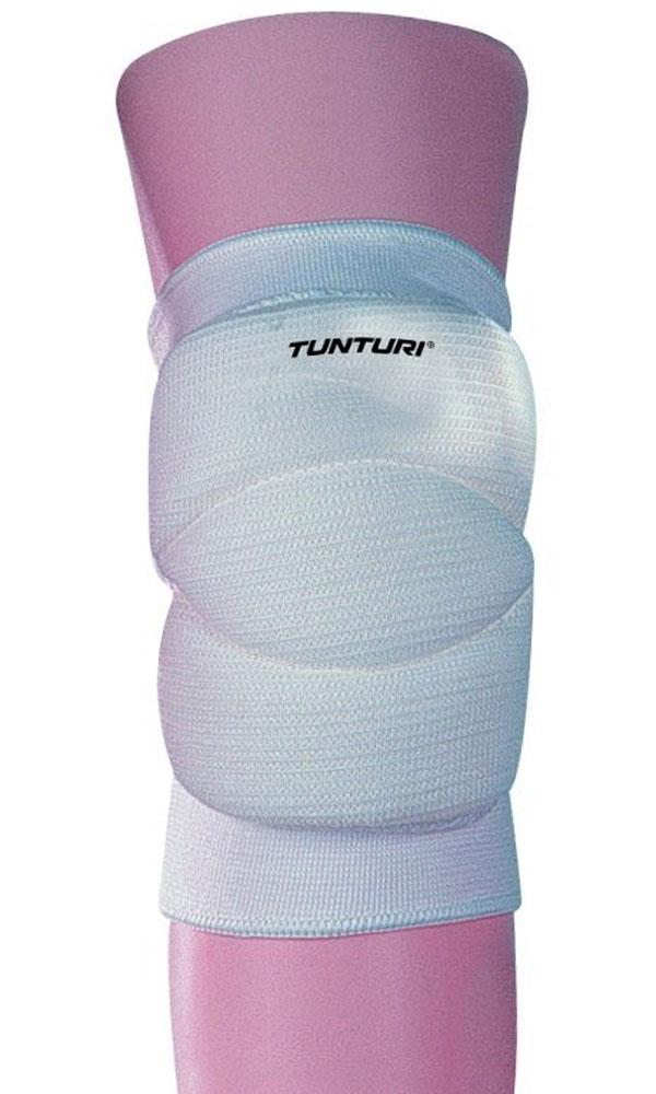 Tunturi-Bremshey Volleyball Kniebeschermer White Senior Set